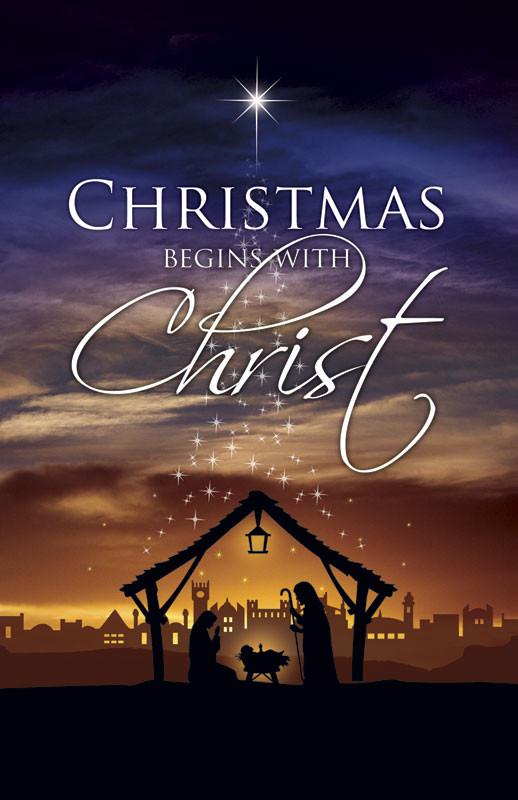 Christmas Jesus Quote  Christmas Postcards Christmas Church Postcards Outreach