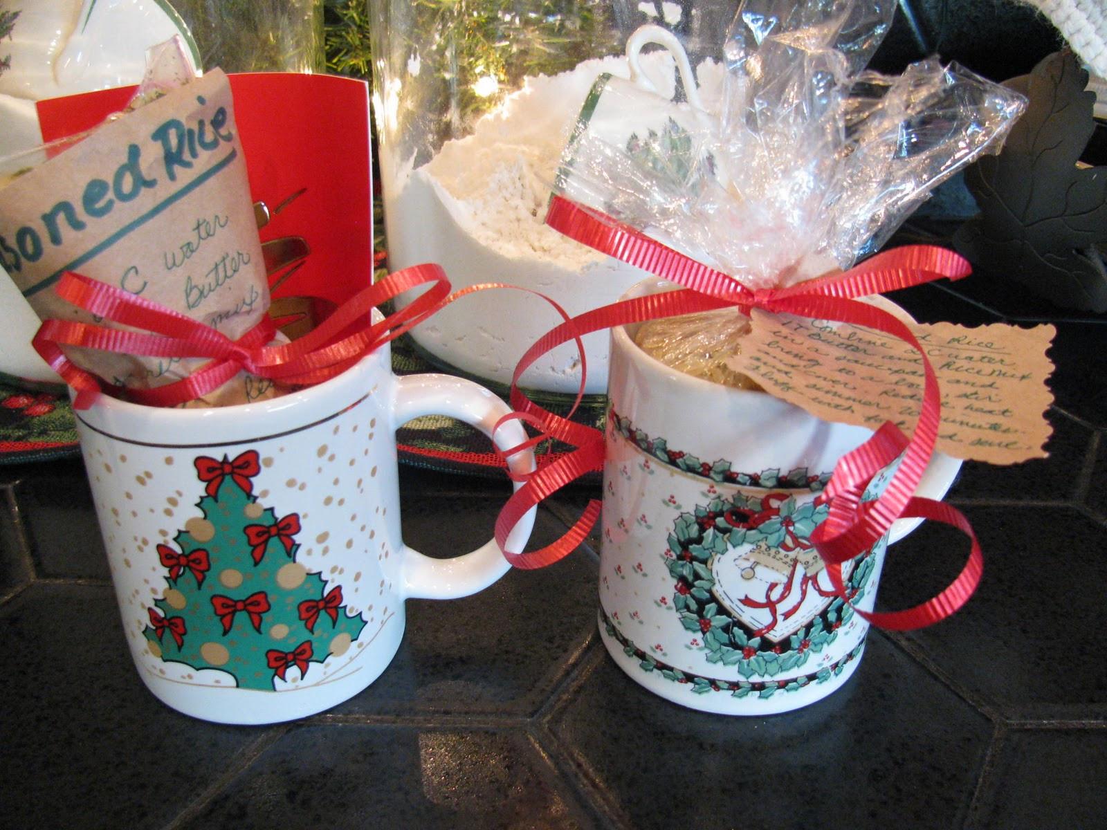 Christmas Mug Gift Ideas  MAY DAYS Christmas Mug Gifts