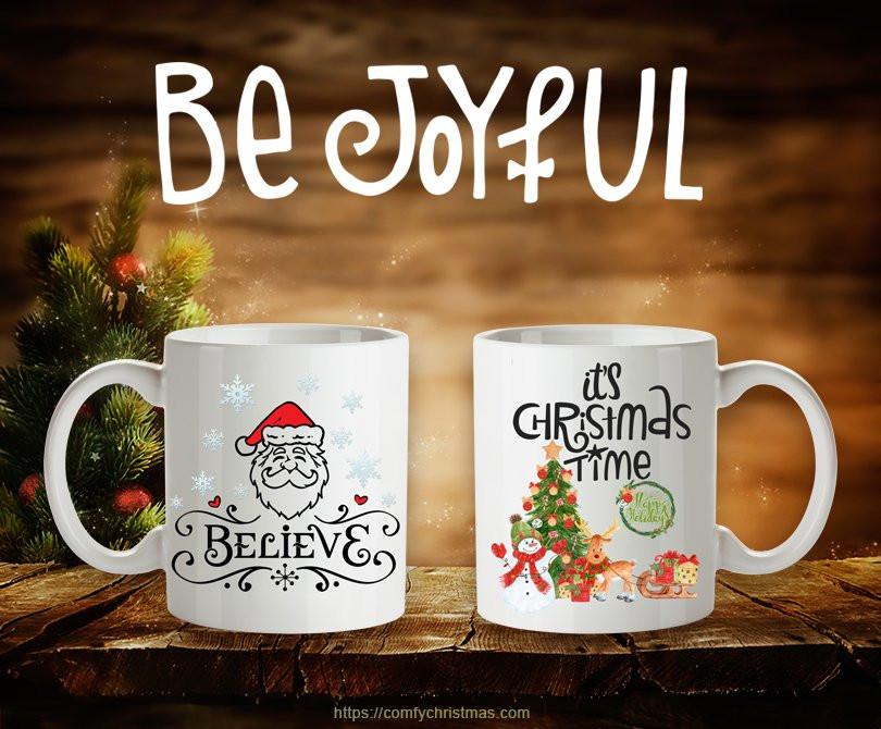 Christmas Mug Gift Ideas  Christmas Coffee Mug Gift Ideas • fy Christmas