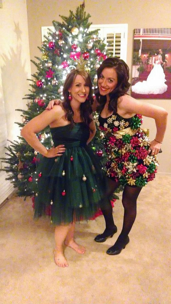 Christmas Party Costume Ideas  Ugly christmas sweater party ideas