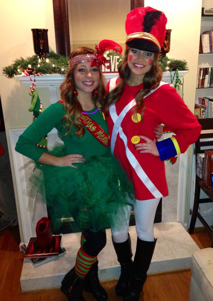 Christmas Party Costume Ideas  Fun Christmas party outfits Rah Rah