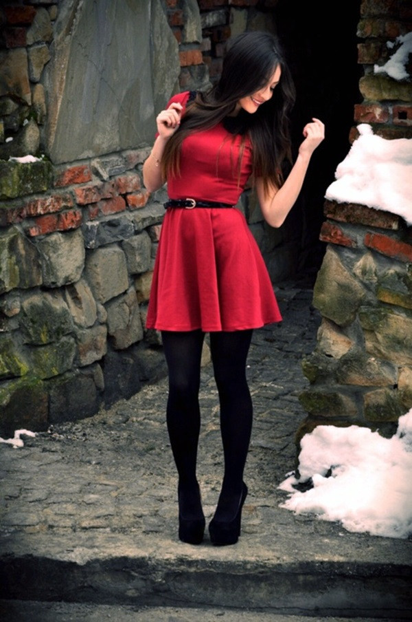 Christmas Party Costume Ideas  60 Hot Christmas Party Outfits Ideas to try this time