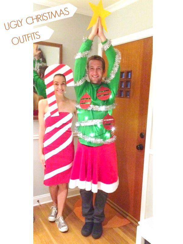 Christmas Party Costume Ideas  Christmas Costume Ideas
