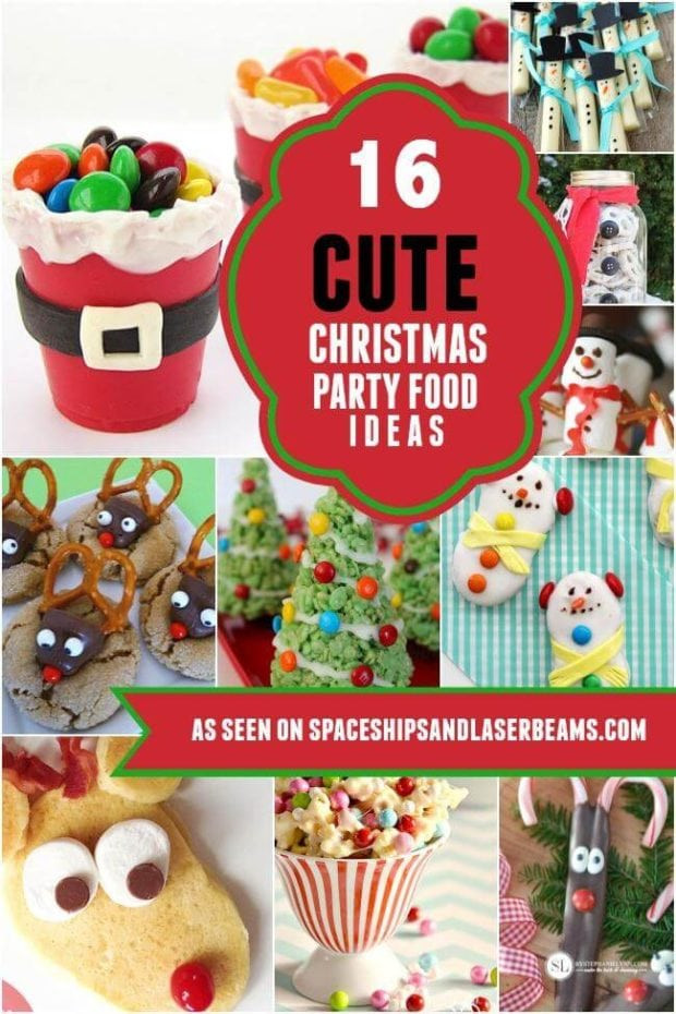Christmas Party Ideas For Toddler  21 Ugly Sweater Christmas Party Ideas Spaceships and