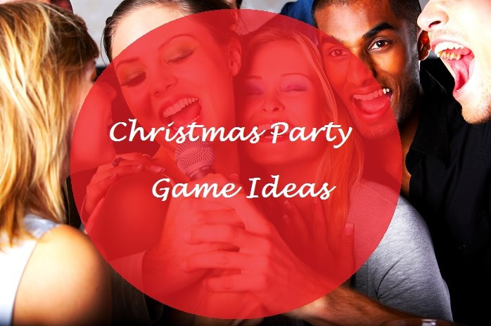 Christmas Party Themes Ideas For Adults  5 Best Christmas Party Game Ideas For Kids and Adults