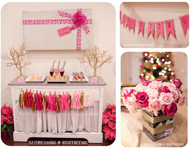 Christmas Party Themes Ideas For Adults  Kara s Party Ideas Favorite Things Adult Gift Exchange