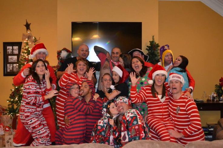 Christmas Party Themes Ideas For Adults  Christmas pajama party Adult only