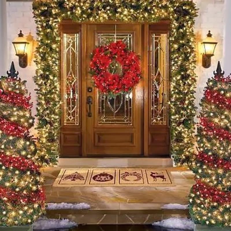 Christmas Porch Decor  Free Jesus christ christmas wallpapers and christmas