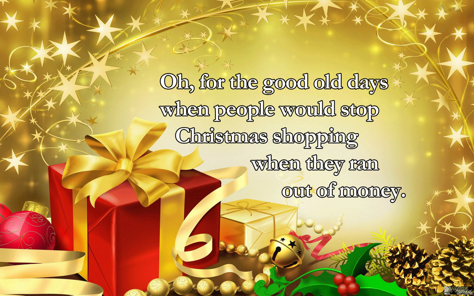 Christmas Quotes For Cards  Happy New Year