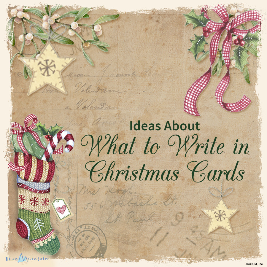Christmas Quotes For Cards  Christmas Card Sayings Quotes & Wishes