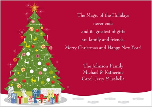 Christmas Quotes For Cards  christmas card sayings