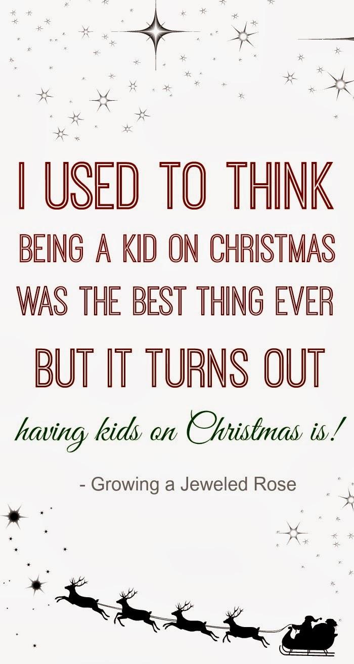 Christmas Quotes For Her  Make Christmas Magical for Kids