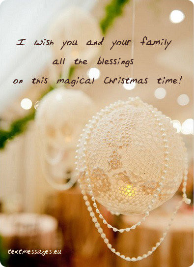 Christmas Quotes For Her  50 Christmas Wishes For Her