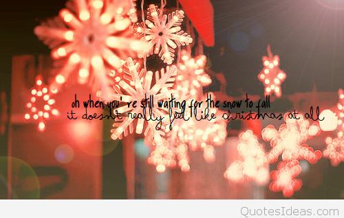 Christmas Quotes For Instagram  Captions About Christmas Lights