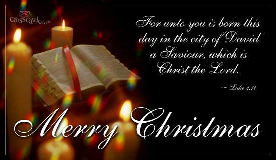 Christmas Quotes Religious  Merry Christmas