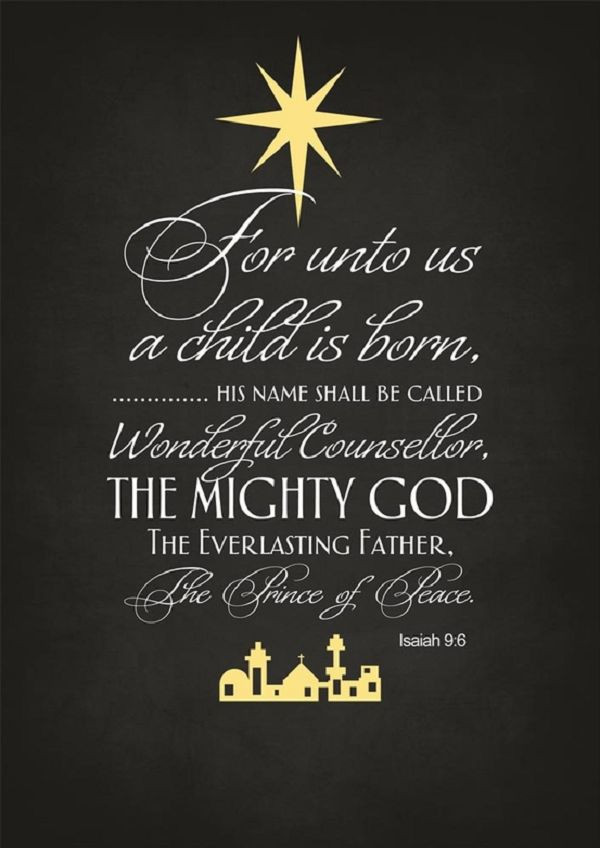 Christmas Quotes Religious  25 best Religious christmas quotes on Pinterest