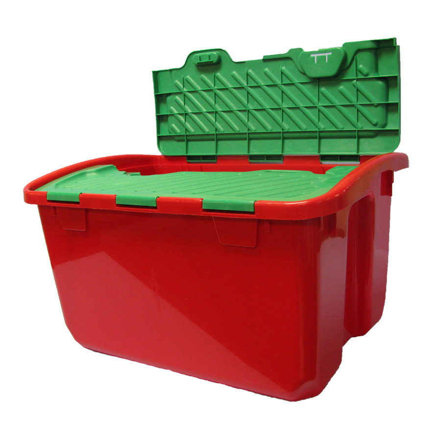 Christmas Storage Bins  southernspreadwing Page 74 Holiday Ornament Storage