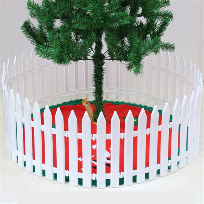 Christmas Tree Fence Indoors  Popular Plastic Barrier Fence Buy Cheap Plastic Barrier