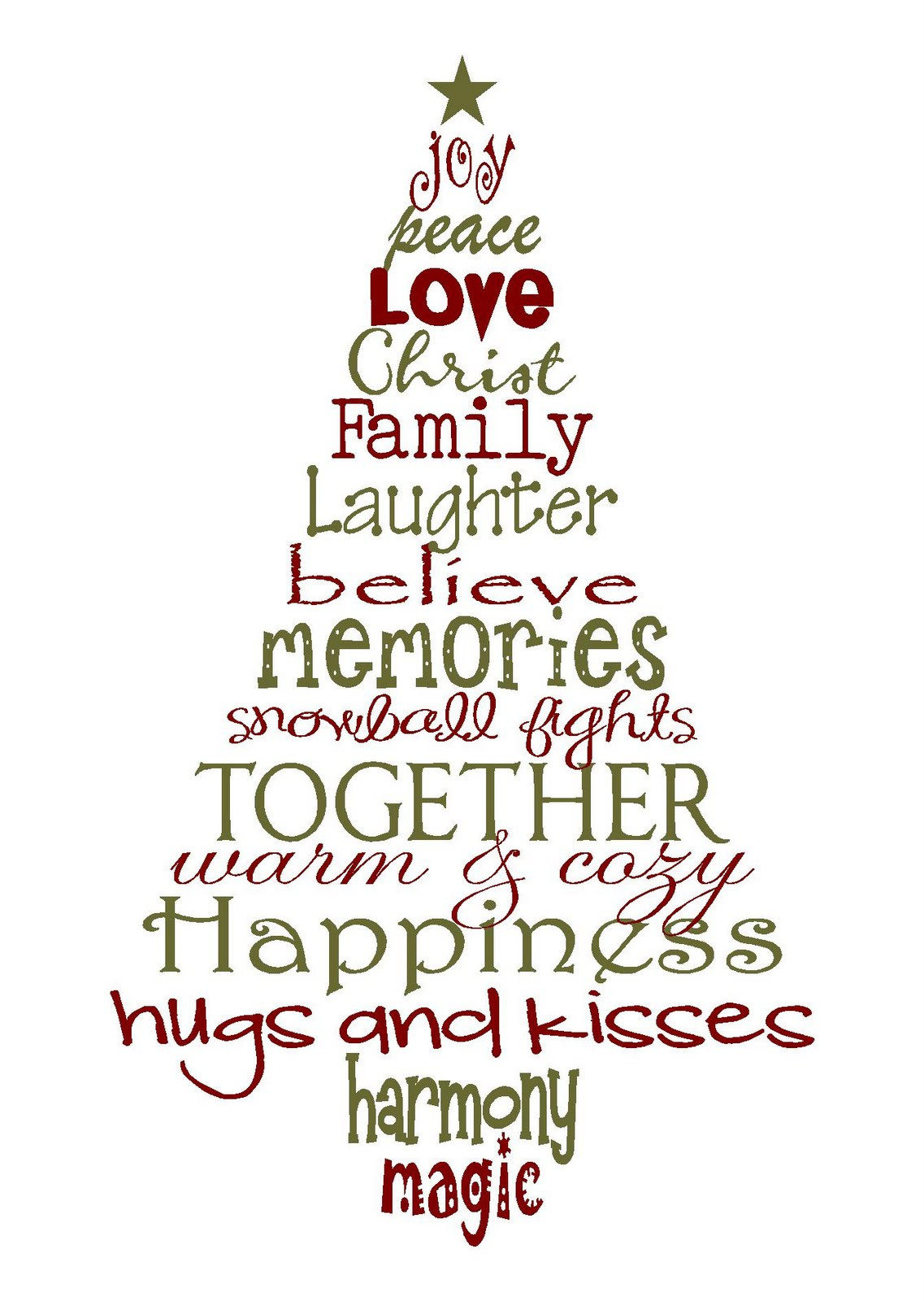 Christmas Trees Quotes  Creative Sayings October 2010