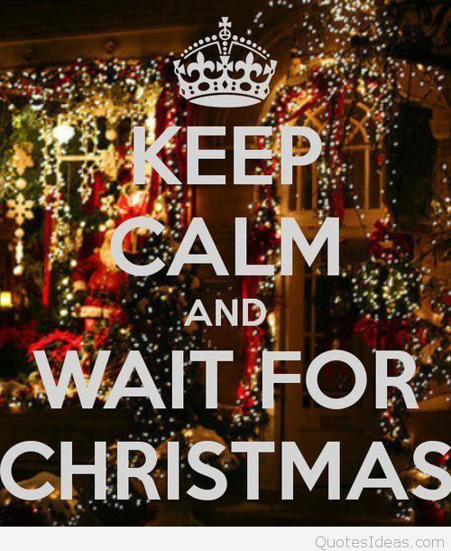 Christmas Tumblr Quotes  Christmas is ing & Christmas Quotes images 2015
