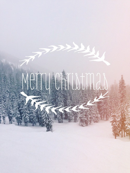 Christmas Tumblr Quotes  merry christmas and happy new year quotes