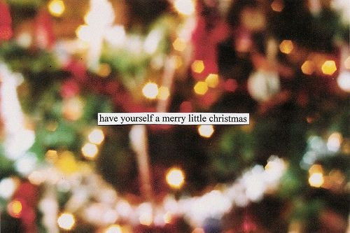 Christmas Tumblr Quotes  christmas quotes