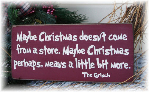 Christmas Tumblr Quotes  christmas quotes on Tumblr