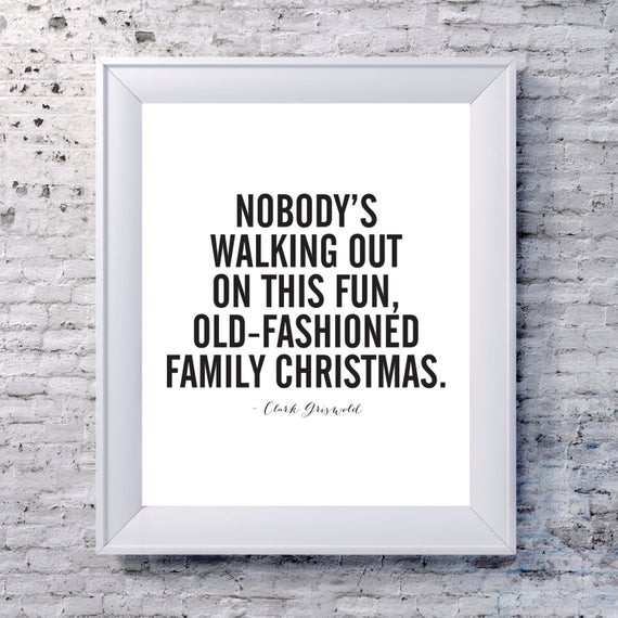 Clark Griswold Quotes Christmas Vacation  Clark Griswold Christmas Vacation Quote