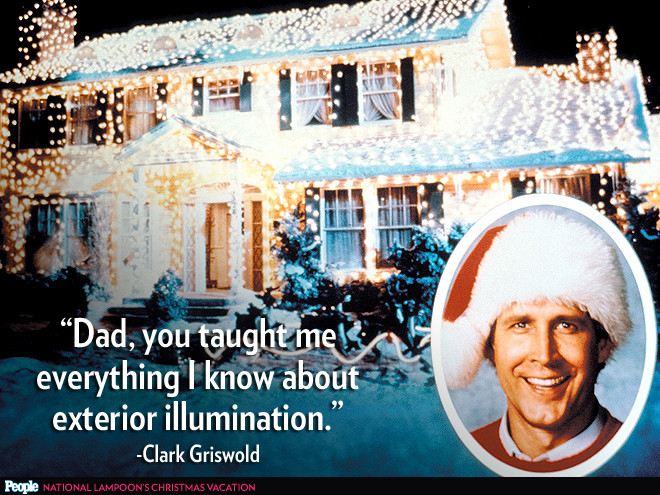 Clark Griswold Quotes Christmas Vacation  Thoughts of A Flawed Disciple