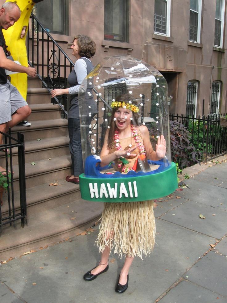 Clever DIY Halloween Costumes  DIY Halloween Costumes