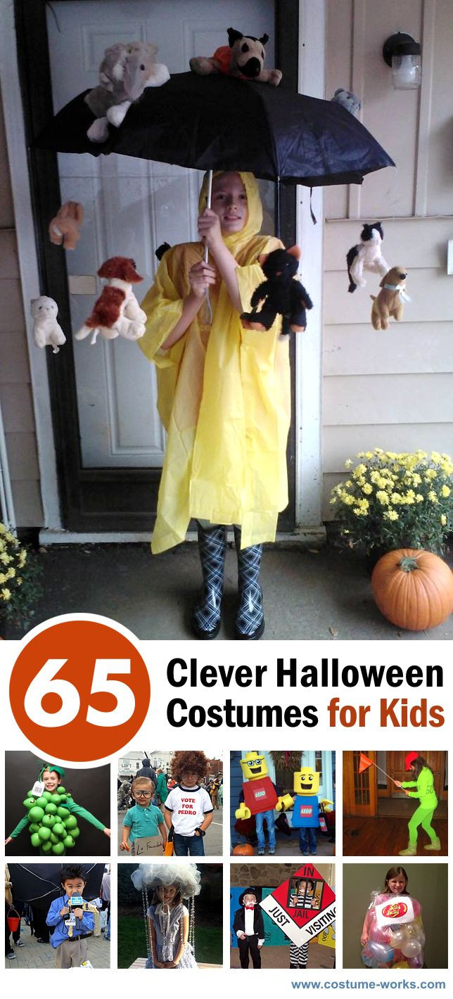 Clever DIY Halloween Costumes  389 best Halloween Costume Ideas images on Pinterest