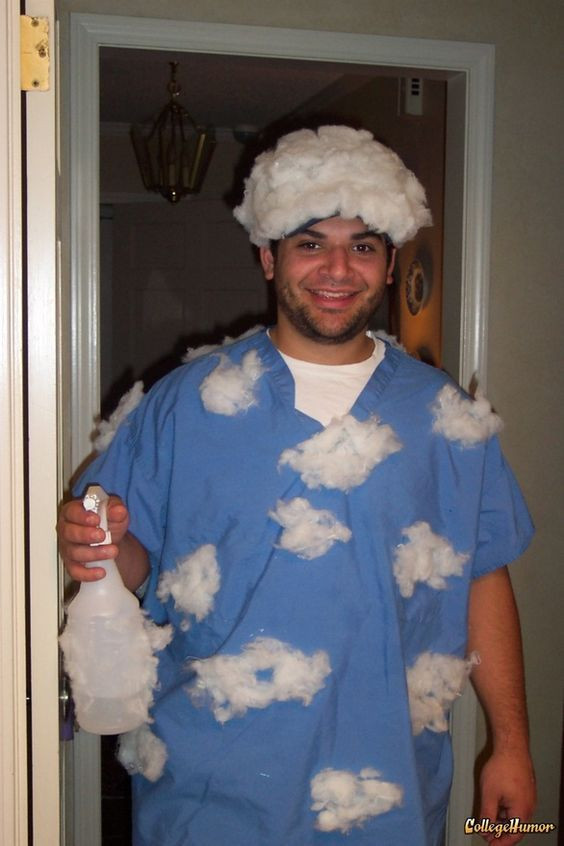 Clever DIY Halloween Costumes  221 best images about DIY Halloween Costume Ideas on