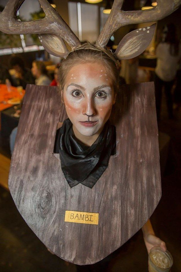 Clever DIY Halloween Costumes  Best 25 Clever halloween costumes ideas on Pinterest