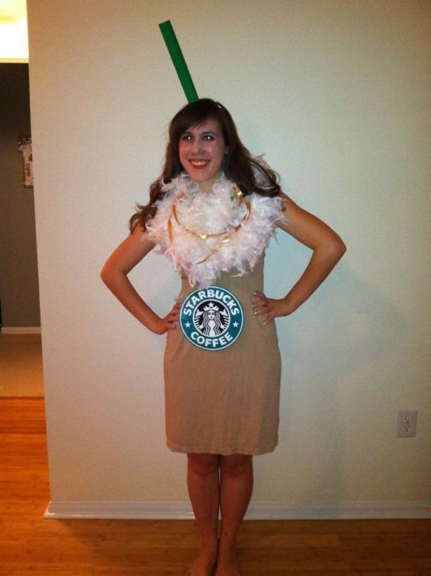 Clever DIY Halloween Costumes  The 12 Most Creative and Easy Halloween DIY Costumes