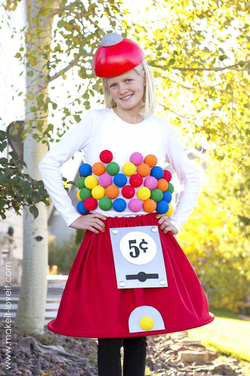 Clever DIY Halloween Costumes  38 of the most CLEVER & UNIQUE Costume Ideas at no