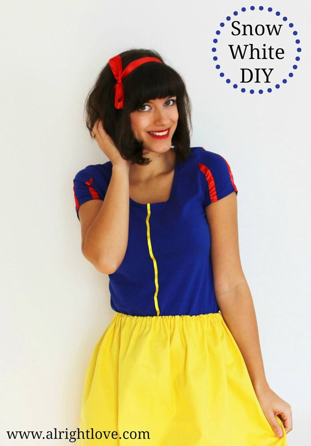 Clever DIY Halloween Costumes  Halloween Costumes for Adults DIY Projects Craft Ideas