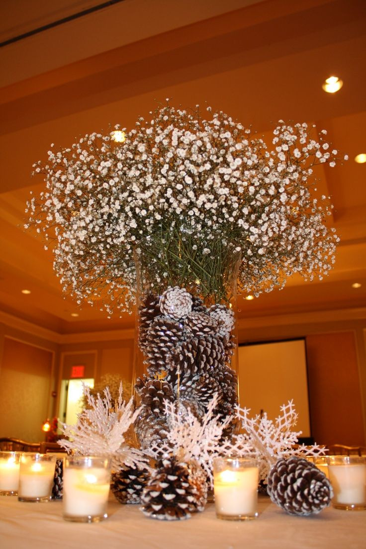 Company Christmas Party Ideas On A Budget  25 best ideas about Christmas party centerpieces on