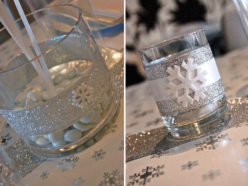 Company Christmas Party Ideas On A Budget  Winter Wonderland Themed pany Christmas Party on a $50