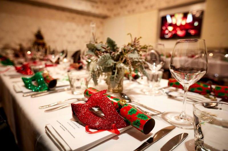 Company Christmas Party Ideas On A Budget  5 Awesome Work Christmas Party Ideas eatdrinkplay