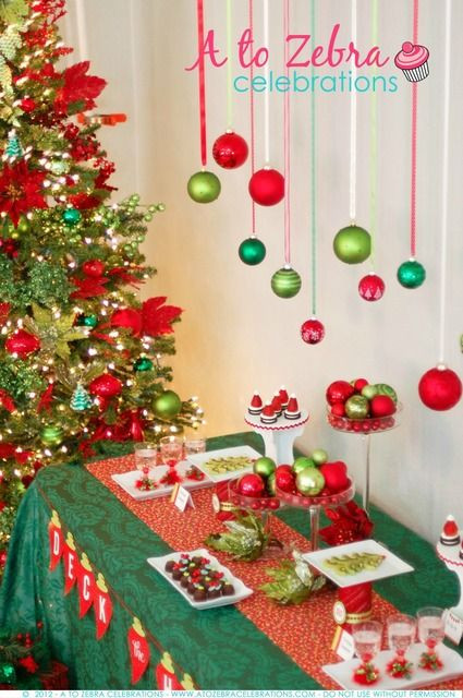 Company Christmas Party Ideas On A Budget  Christmas Holiday Party Ideas Christmas