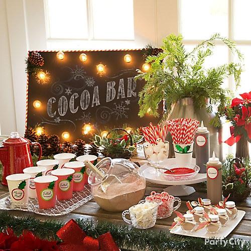 Company Christmas Party Ideas On A Budget  Christmas Party Ideas Christmas Decoration Ideas Party