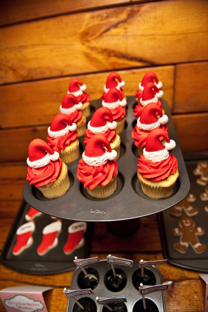 Cool Christmas Party Ideas  Christmas Baking Party – Unique Party Ideas