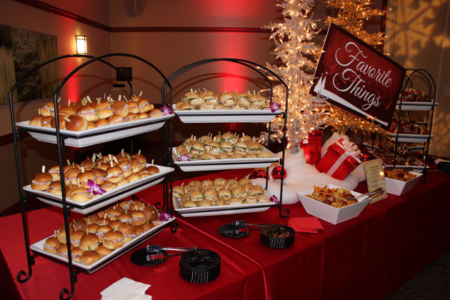 Cool Christmas Party Ideas  Generational Holiday Party Ideas
