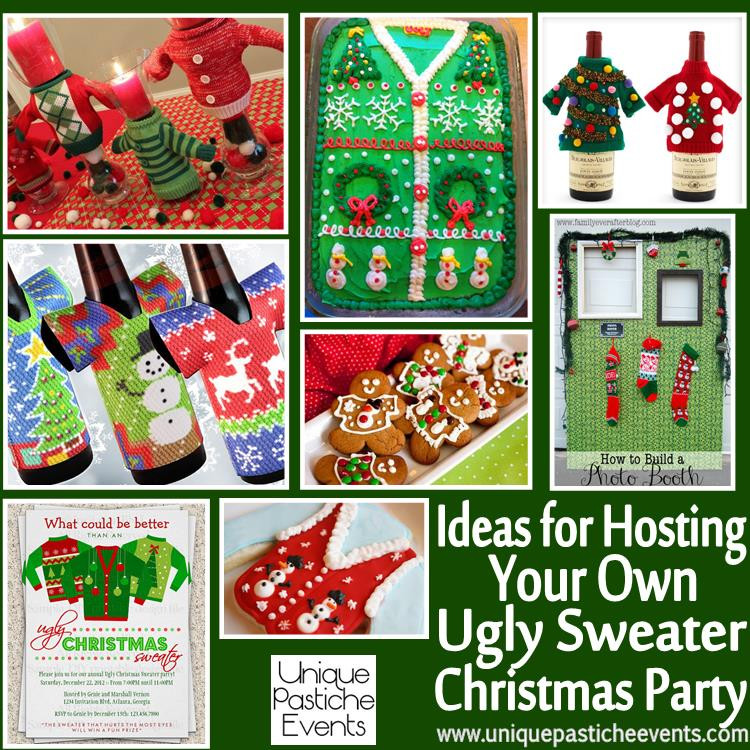 Cool Christmas Party Ideas  Winter Inspiration