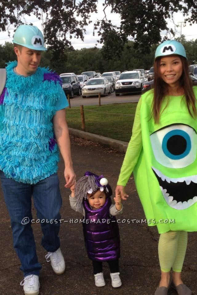 Cool DIY Halloween Costumes  17 Best ideas about Family Costumes on Pinterest
