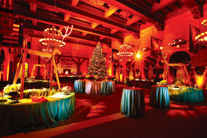 Corporate Christmas Party Ideas  5 Trends Shaping pany Holiday Parties in 2012