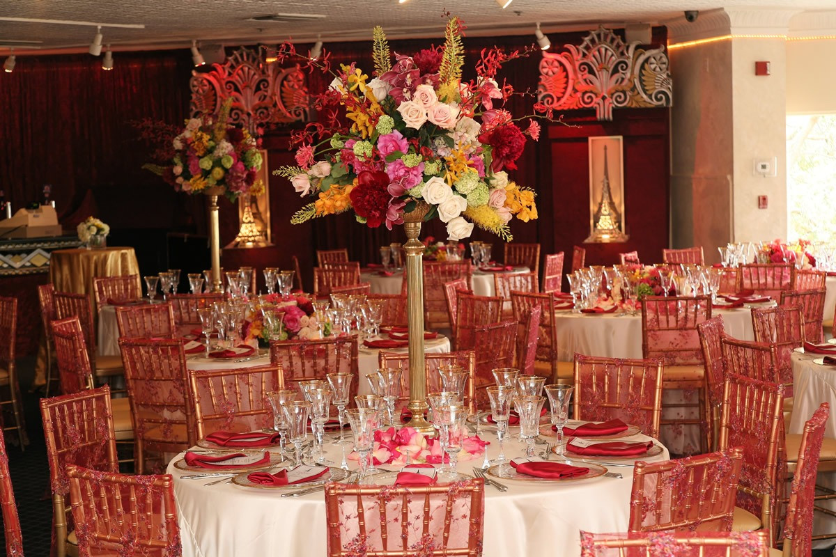 Corporate Christmas Party Ideas  pany Christmas Party Themes