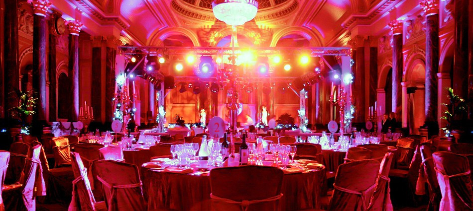 Corporate Christmas Party Ideas  The Best Corporate Party Destinations & Locations in Kolkata