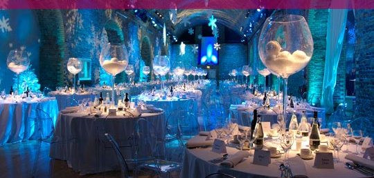 Corporate Christmas Party Ideas  Best Christmas Party Ideas 2011