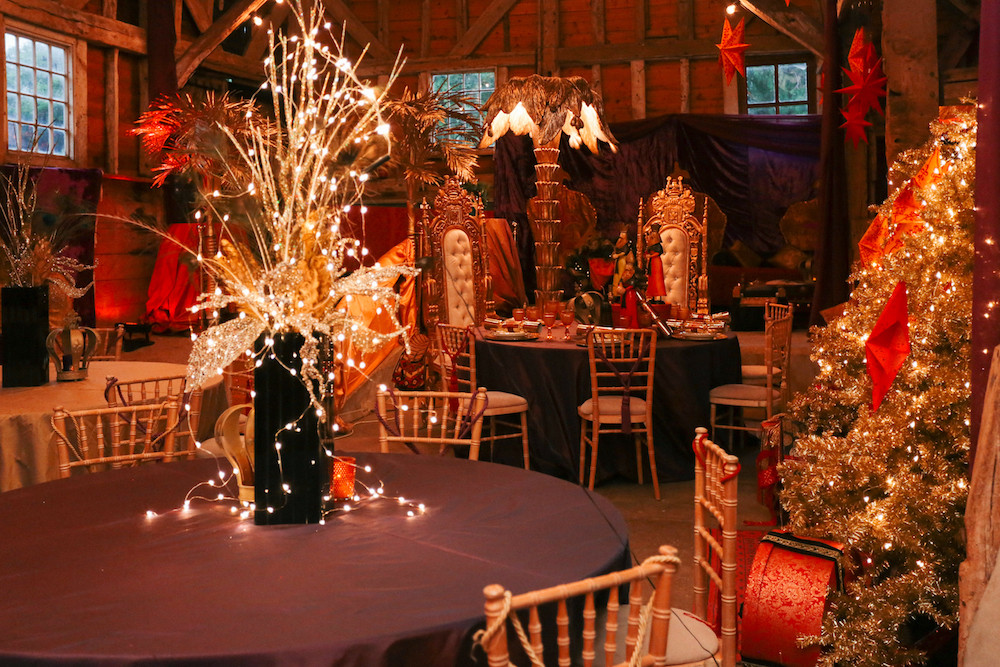Corporate Christmas Party Ideas  Corporate Christmas Party Themes & Ideas